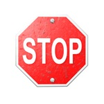 Stop Sign T-shirts and Gifts