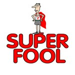 Super Fool T-shirts and Gifts