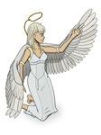 Shiro Tenshi - White Angel