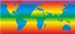coloured world schemes