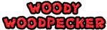 Woody Woodpecker Shirts