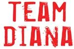 Team Diana Shirts