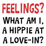 Funny Feelings Sheldon Quote Shirts