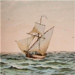 Sailing Art Gifts