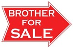 Brother For Sale T-shirts