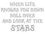 Stars Motivational Saying