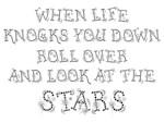 Stars Motivational Saying