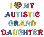 I Love My Autistic Granddaughter