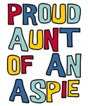 Proud Aunt of an Aspie
