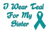 Ovarian Cancer Support - Sister