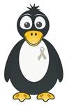 Pearl Ribbon Penguin Shirts