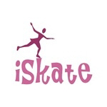 I Skate Figure Skating Gifts