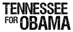 Tennessee for Obama Shirts