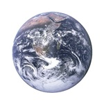 Planet Earth Buttons