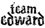 Team Edward Merchandise