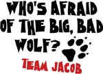 Jacob Black Quote T-shirts