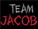 Team Jacob T-shirts