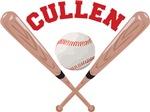Baseball Cullen Jersey