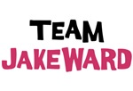 Team Jakeward Twilight Shirts