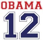 Team Obama T Shirts
