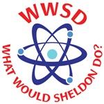 What Would Sheldon Do Shirt