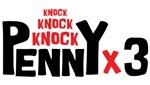 Knock Penny Times Three Shirts