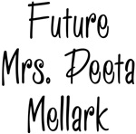 Future Mrs Peeta Mellark Shirts