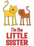 I'm the Little Sister Shirts