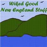 Wicked Good New England Stuff