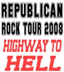 Republican Rock Tour 2008