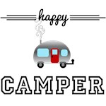 New Happy Camper