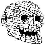 Rock Skull Halloween Thing T-Shirts & Gifts