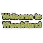 Welcome to Wasabiland Wasabi T-Shirts & Gifts