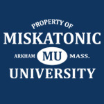 Property of Miskatonic University