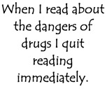The Dangers Of Drugs