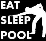 Eat Sleep Pool