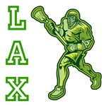 Green LAX Player