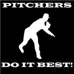 Pitchers Do It Best