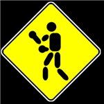 Boxer Crossing