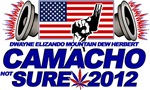 CAMACHO / NOT SURE - CAMPAIGN 2012