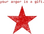 YOUR ANGER IS A GIFT