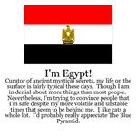 Egypt (CQ)