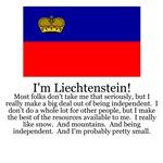 Liechtenstein (CQ)
