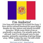 Andorra (CQ2)