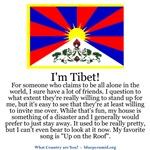 Tibet (CQ2)