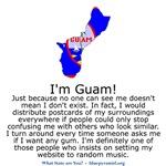 Guam (SQ)