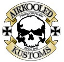 Airkooled Kustoms logo