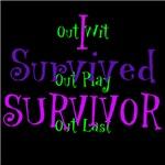 Survivor TV