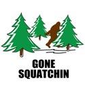gone squachin