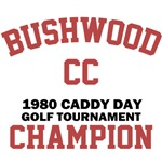 bushwood champion